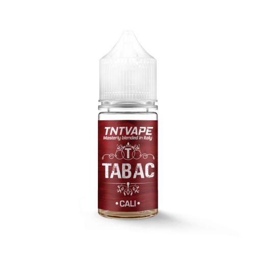 Aroma Concentrato Tabac Cali 20ml Grande Formato - TNT Vape