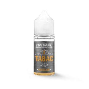 Aroma Concentrato Tabac Hidalgo 20ml Grande Formato - TNT Vape