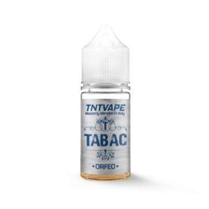 Aroma Concentrato Tabac Orfeo 20ml Grande Formato - TNT Vape