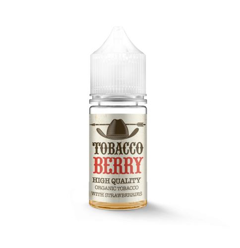 Aroma Concentrato Wanted Berry 20ml Grande Formato - Monkeynaut&Azhad