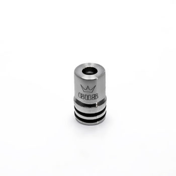 CAMINOR DRIP TIP SS MATTE BY GUS MOD