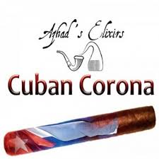 AZHAD'S AROMA SIGNATURE CUBAN CORONA