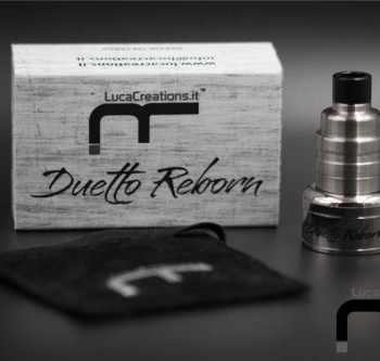 Duetto Reborn by Luca Creations