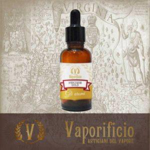 Il Vaporificio - Aroma 20ml - PERIQUE GOLD