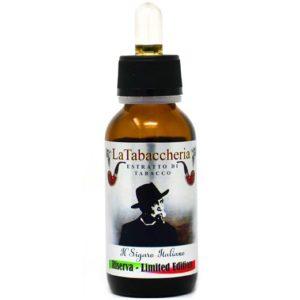 Aroma Concentrato Il Sigaro Italiano Limited Edition 20ml Grande Formato - La Tabaccheria