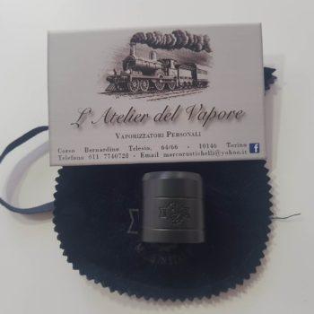 Iron Steam - Cap Derlin