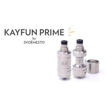 Kayfun Prime - SvoeMesto -