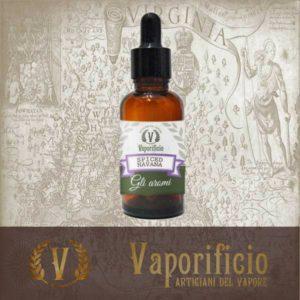 Il Vaporificio - Aroma 20ml - SPICED HAVANA