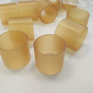 Dvarw MTL RTA Ultem tube 5ml – KHW Mods
