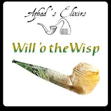 AZHAD'S AROMA SIGNATURE WILL 'O THE WISP 10 ML