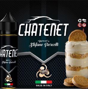 Aroma Concentrato Chatenet 20ml Grande Formato - Iron Vaper