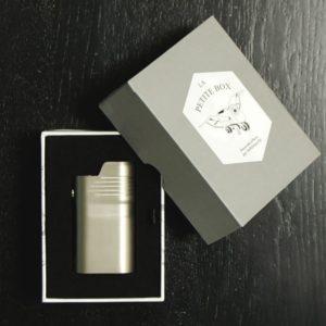 La Petite Box - Vaponaute