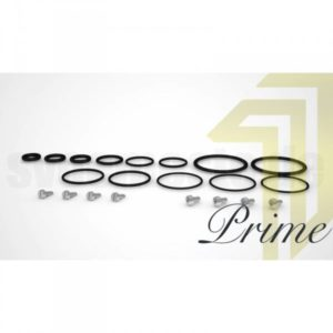 Kayfun Prime Spare kit - Svoemesto
