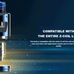 Zlide 2ml - Innokin colore black