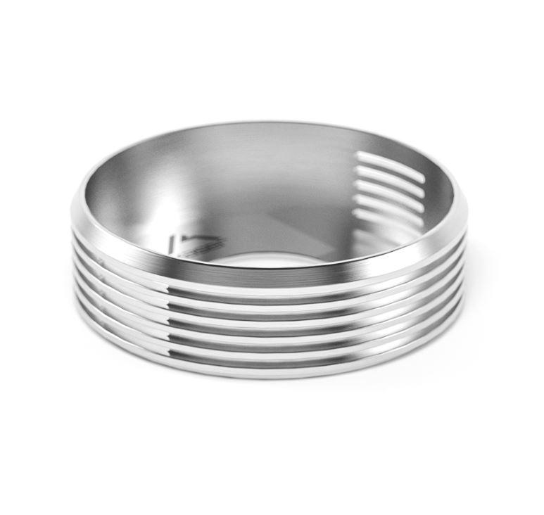 WINGER BEAUTY RING INOX (24/22) - Kaser Mods