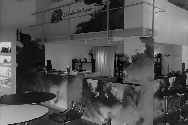 Atelier del vapore shop