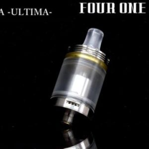 415 RTA ULTIMA Four One Five