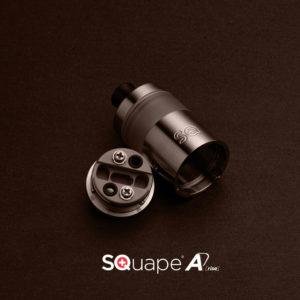 arise mtl rta 4ml squape stattqualm