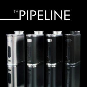 pico pro battery box pipeline