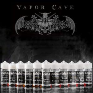 100 series 30ml vapor cave