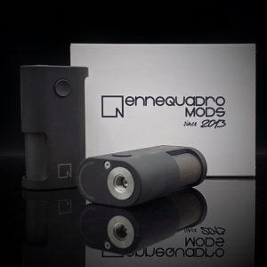 Rewind Ennequadro Mods