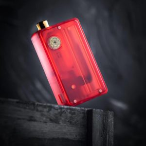 dotAIO Red Frosted Limited Edition Dot Mod