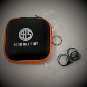 spare parts 415 rta mtl four one five