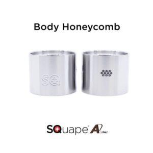 body honeycomb arise stattqualm