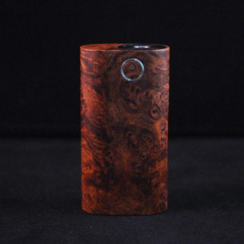 corona battery box milo mods