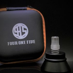 drip tip katana cleaar four one five