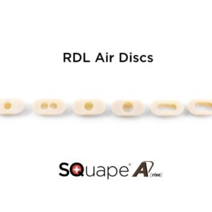 rdl air disc arise squape