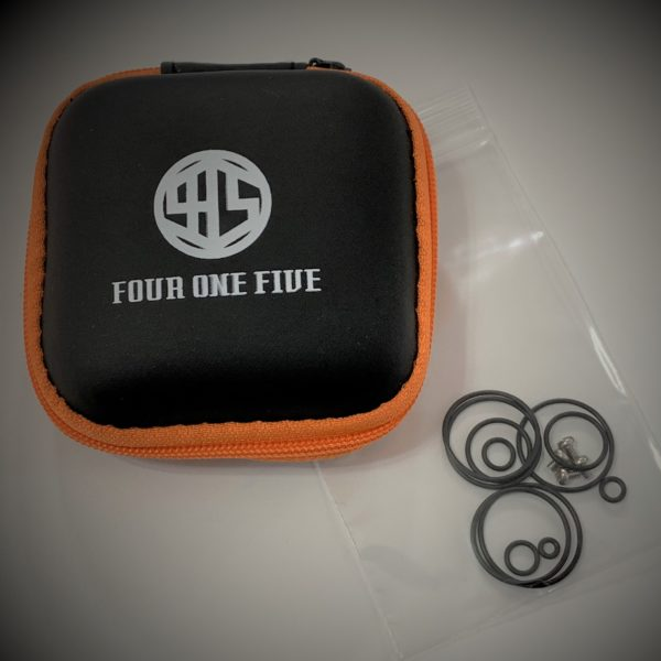 spare parts ultima rta four one five