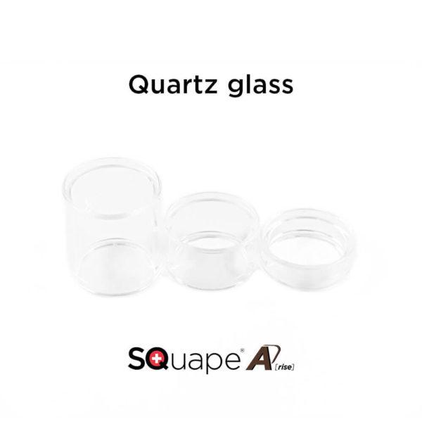glass tank arise 4ml squape