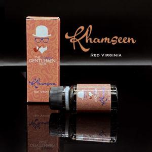 khamseen the vapinggentlemen club aroma 11ml