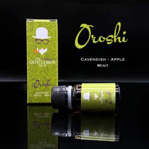 aroma oroshi the vaping gentlemen club