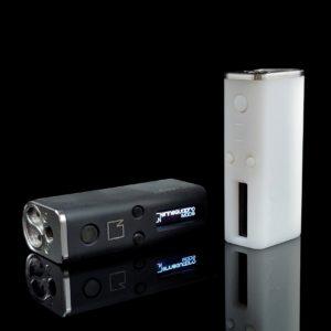 shorty dna60 ennequadro battery box