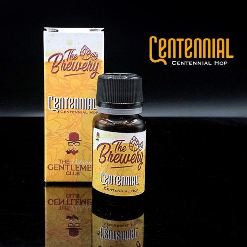 centennial aroma 10ml the vaping gentlemen club