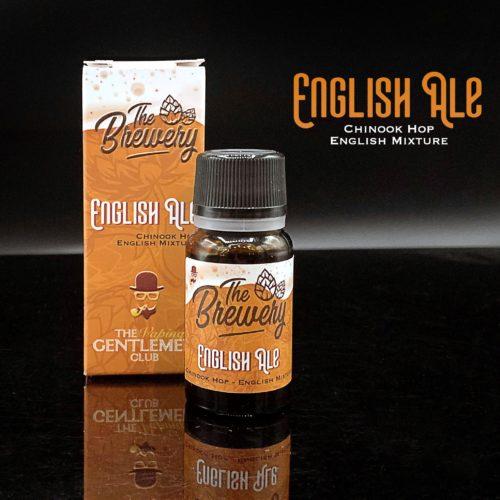 english ale aroma 10ml the vaping gentlemen club
