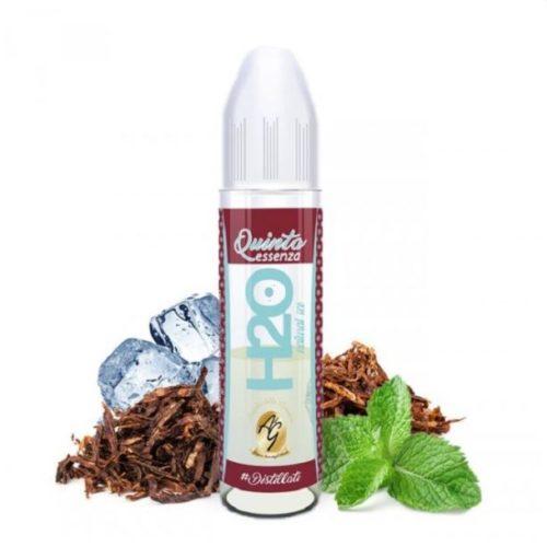 aroma 20ml quinta essenza natural ice angolo della guancia
