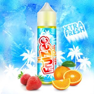 aroma red pearl 20ml eliquid france
