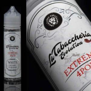 aroma white sigaro italiano 20ml la tabaccheria
