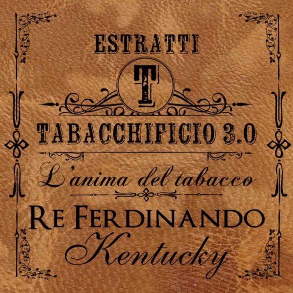 aroma re ferndinando kentucky tabacchificio 3.0