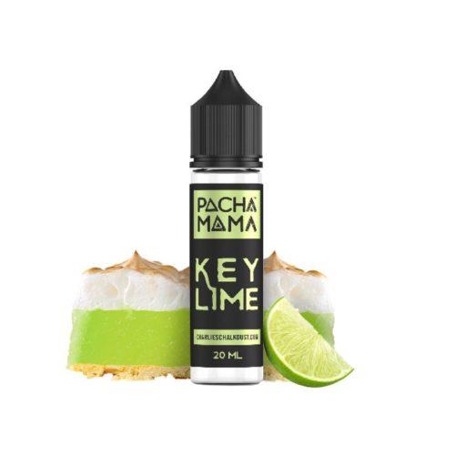 liquido pacha mama key lime pie aroma 20ml