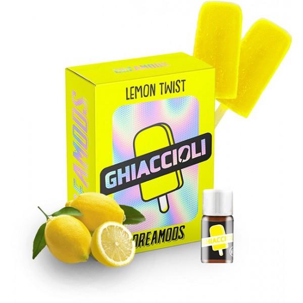 lemon twist dreamods