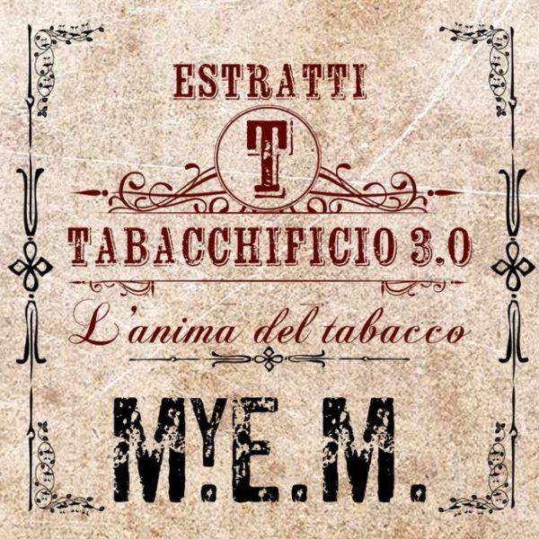 my mem aroma 20ml tabacchificio 3.0