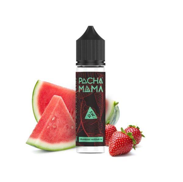 aroma strwberry watermelon pacha mama 20ml