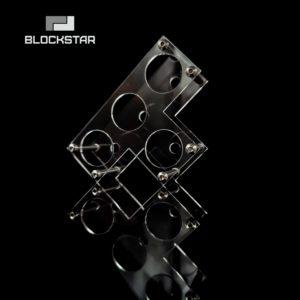 blockstar teewee blackstar vape stand