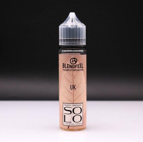 UK SOLO 20ML BLENDFEEL