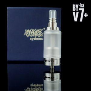 by ka v7+ standard vape systems