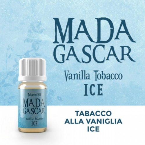 madagascar ice 10ml super flavor
